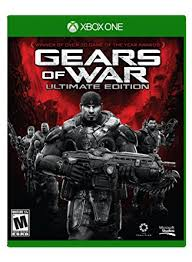 amazon black friday video games 2016 amazon com gears of war ultimate edition xbox one microsoft