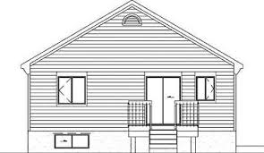 one story house plan traditional one story house plan 80296pm architectural designs