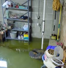 did flooding overwhelm your sump pump in chicago
