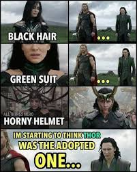 Funny Marvel Memes - i thought the same marvel pinterest marvel thor and marvel dc