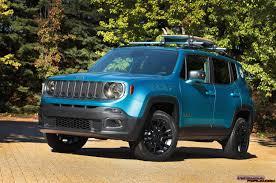 jeep blue sierra blue jeep renegade jeep renegade forum