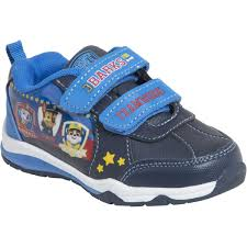 paw patrol light up sneakers paw patrol infant boys light up tab joggers navy big w