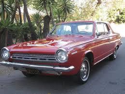 1964 dodge dart gt parts sell used 1964 dodge dart gt 2 door coupe california car in