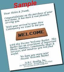 gift card company pocono welcome baskets sle gift card
