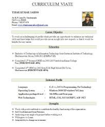 resume format for freshers engineers information technology engineering student resume format freshers template