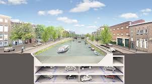 Garag by Could Underwater Garages Solve Boston U0027s Parking Shortage The