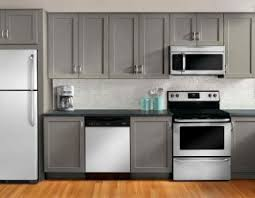 can you paint kitchen appliances painted kitchen cabinets with white appliances countyrmp