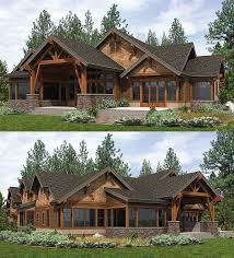 mountain chalet home plans best 25 mountain house plans ideas on beautiful house