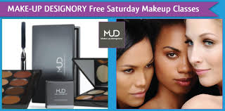 free makeup classes up designory free saturday makeup classes