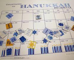 countdown to halloween calendar chai to hanukkah free printable madebymamaleh