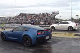 corvette clutch burnout on c7 z06 vs cts v lsx magazine