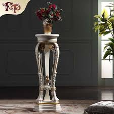 Vase Stands Antique Hand Carved Vase Stand Furniture Italian Luxury Furniture