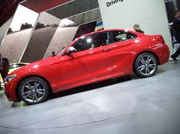 2 door compact cars 2014 detroit the new 2015 bmw m235i is your mini me m3 john