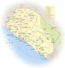 Map Of Los Angeles Airports Reo Service Area Newport Beach Homes For Sale Property Search