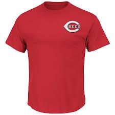 cincinnati reds apparel shop gear merchandise fanzz