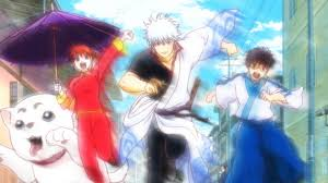 gintama update live action gintama gets 1st teaser trailer u2013 little anime