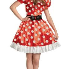 Pink Minnie Mouse Halloween Costume Shop Minnie Mouse Halloween Wanelo