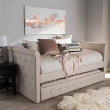 Trundle Bed For Girls Trundle Bed Kids U0027 U0026 Toddler Beds Shop The Best Deals For Nov