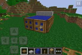 Bed Room Stuff Cool Things For Mcpe Cool Things For Your by How To Make Furniture In Minecraft Pe Snapguide