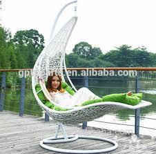 patio hammock chair garden patio hanging thicken hammock chair