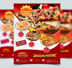 pizza flyers u2013 34 free psd ai vector eps format download free