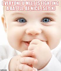 Cute Baby Memes - cute baby memes imgflip