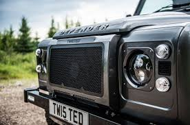 land rover classic for sale twisted land rover defender the twisted land rover defender has