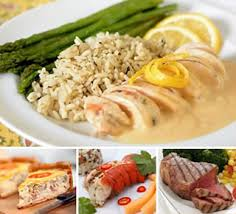 meal menu family chef home delivered prepared meals