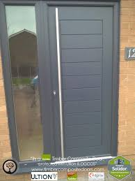 Exterior Doors Fitted 10 Best Grey Composite Doors Images On Pinterest Composite Door