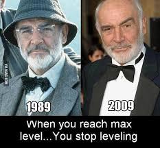 Sean Connery Memes - sean connery levels 9gag