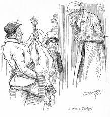 charles edmund brock 1870 1938