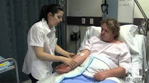 clinical nursing skills videos youtube