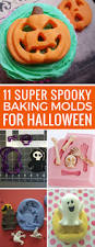 11 super spooky halloween baking molds that will go down a treat