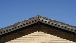 how to shingle a gable roof homesteady