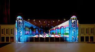 3d light show new 3d sound and light show coming to atlantic city atlantic
