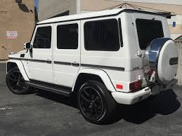 100 amg g wagon matte black g wagon mercedes g55 amg mr