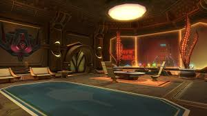 tor decorating tarror u0027s common room jedi covenant swtor