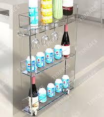 Kitchen Storage Racks by Online Buy Wholesale Roll Storage Racks From China Roll Storage