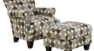Small Chair And Ottoman by Accent Chairs Accent Chairs With Ottoman Nurture Upholstered