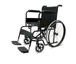 z tec trusty economy self propelled wheelchair