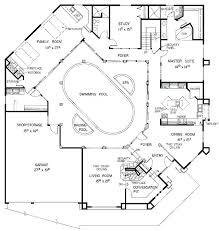house plans with a pool pool house plans with garage unique garage plan pool house garage