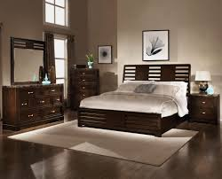 Decorating Ideas For Master Bedrooms Beautiful Master Bedroom Decorating Ideas With Dark Furniture V To
