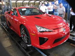 lexus lfa thailand modification of car and motorcycle if you u0027ve got a unique skill