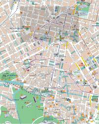 Map Of Athens Greece by Athens Greece City Center Hotels Near Omonia And Vathi