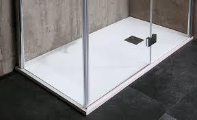 piatti doccia acrilico piatto doccia in marmo resina rettangolare 160 170 180x70