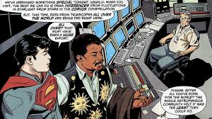 Neil Tyson Meme - neil degrasse tyson meets superman craveonline