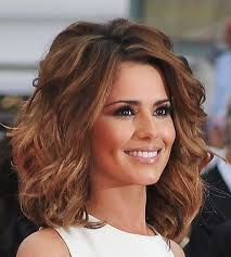 medium haircuts for curly thick hair pictures on thick hair medium length hairstyles cute hairstyles