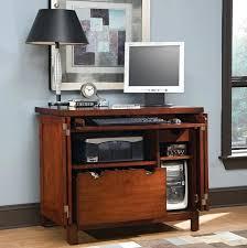 Compact Computer Desk Small Computer Armoire Desk U2013 Perfectgreenlawn Com