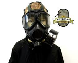 gas mask costume m40 a1 gas mask all american surplus