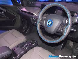 bmw i3 showcased in india to be launched in the future